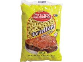 Tortellini masové 1kg PASTIFICIO