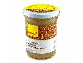 Med Květový pastovaný 0,6 Kg Wolfberry