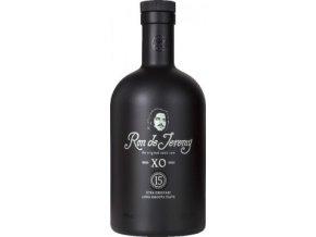 Ron de Jeremy XO 40% 0,7 l