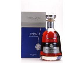 Diplomático single vintage 2002 0,7 l