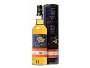 Dalmore 18 yo 0,7l Bourbon barrels