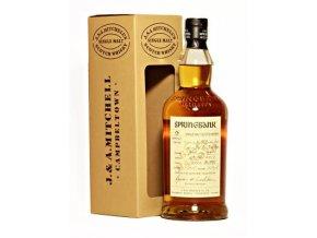 Whisky Springbank 9YO 54,7% 0,7 l Gaja Barolo