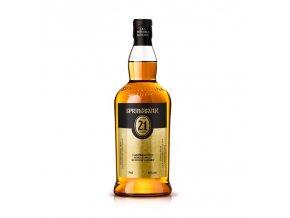 Whisky Springbank 21YO 46% 0,7 l