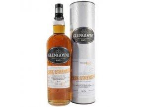 Whisky Glengoyne Cask strenght 59,1% 0,7 l