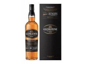 Whisky Glengoyne 21 YO 43% 0,7 l