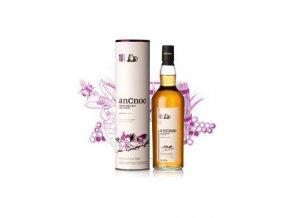 Whisky AnCnoc 18YO 0,7 l