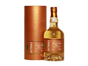 Whisky Duthies Highland 46% 0,7 l