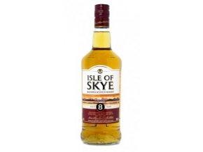 Blended Whisky Isle of Skye 8YO 0,7 l