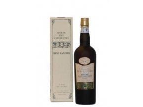 Pineau Blanc 10YO 17% 0,7 l