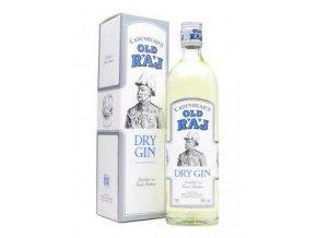 Old Raj Dry Gin 55% 0,7 l
