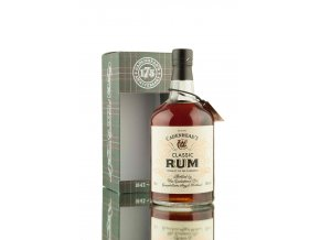 william cadenhead classic rum web