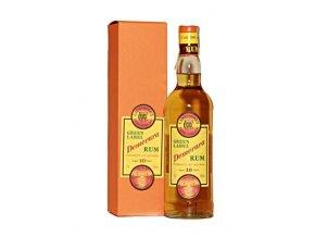 Demerara Rum 10YO 46% 0,7 l CadenHeads