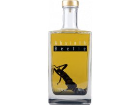 Absinth Beetle 70% 0,7 l