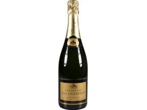 Champagne Jean Guérinot Blanc de Blancs Vuvée de reserve Brut 0,75 l