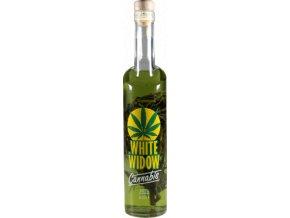 Cannabis White Widow vodka 30% 0,5 l