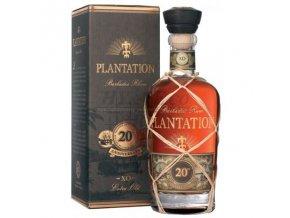Plantation XO 20th Anniversary 0,7l
