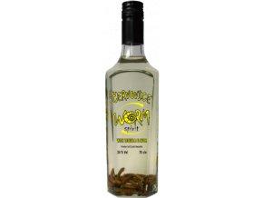 Červovice - Worm spirit 38% 0,7 l LOR
