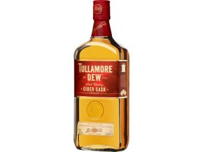 Tullamore Dew Cider Cask 0,7 l