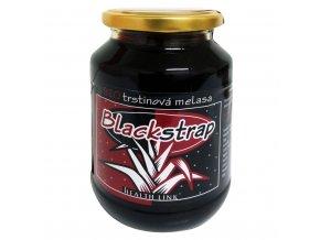 BIO Melasa třtinová - Blackstrap 600g Healthlink