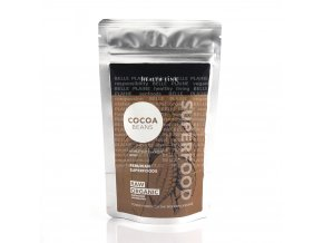 BIO Kakaové boby RAW Health Link 250g
