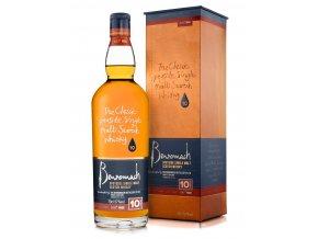 Whisky Benromach 100 Proof 10 YO 57% 0,7 l
