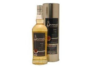 Whisky Benromach Peat Smoke 46% 0,7 l