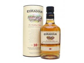 Whisky Edradour 10 YO 40% 0,7 l