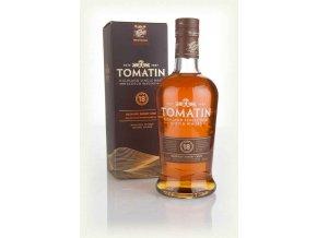 Whisky Tomatin 18YO 46% 0,7 l