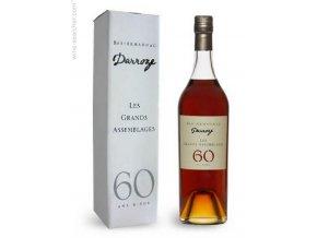 Armagnac Darroze 60YO 42% 0,7l