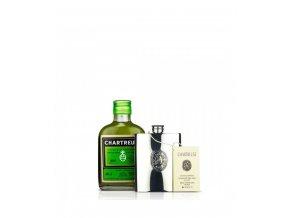Likér Chartreuse Verte 0,2 l s placaticí
