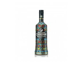 Vodka Russian Standard Original Cloisoone Edition 40% 0,7 l