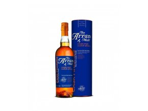 1118 arran port finish single malt scotch whisky 1 600x711