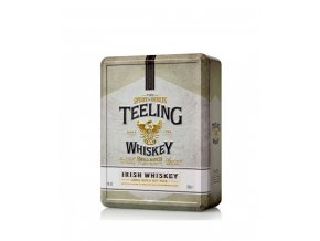 1941 Teeling Small Batch Giftbox 600x711