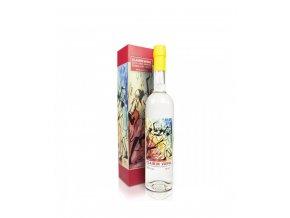 1616 Clairin Vaval Blanco Rum 600x711