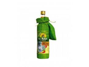 759 Dzama Le Makis Blanc Rum 600x711