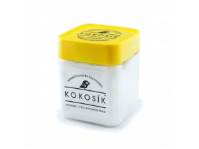 Kokosík - BIO Kokosový olej pro děti 200 ml Wolfberry