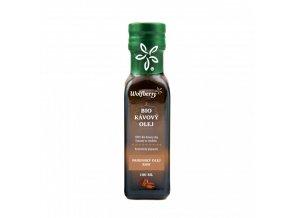 BIO Kávový olej 100ml Wolfberry