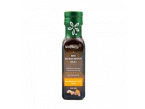 olej z kurkumy bio 100 ml wolfberry