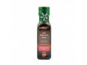 BIO Šípkový olej 100ml Wolfberry
