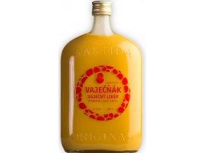 Bartida Vaječňák - vaječný likér 1 l