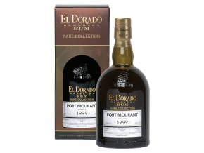 el dorado port mourant 1999 70cl temp