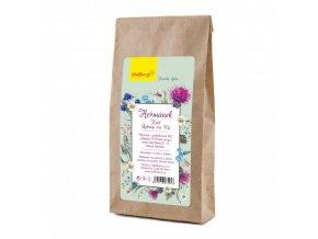 Bylinný čaj Heřmánek květ 50g Wolfberry