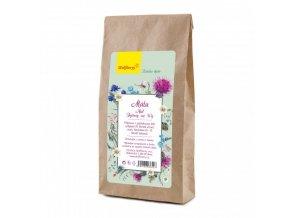 Bylinný čaj Máta 50g Wolfberry