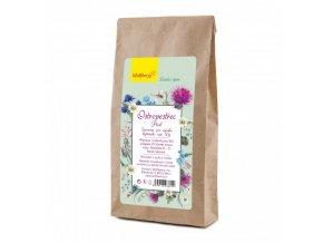 Bylinný čaj Ostropestřec plod 50g Wolfberry
