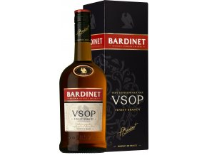 Bardinet French Brandy VSOP 36% 0,7 l