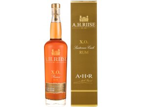 A.H.Riise Sauternes Cask rum 0,7l 42%