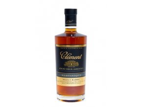 Clement select barrel 0,7l 40%
