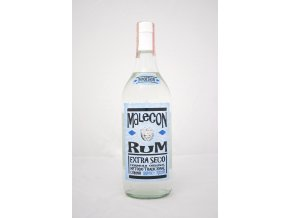 Malecon extra seco 1l 37,5%