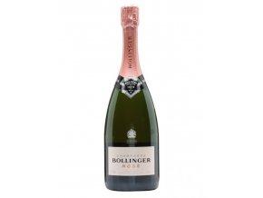 Bollinger Rose Brut 0,75 l