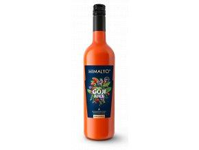 BIO Goji Original 100% Juice - šťáva z kustovnice čínské 0,75l HIMALYO